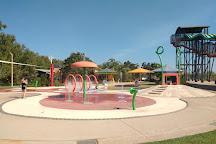 Palmerston Water Park, Palmerston, Australia