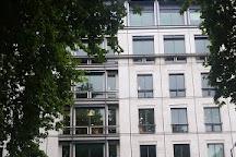 Berkeley Square, London, United Kingdom