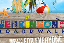 Jenkinson's Boardwalk, Point Pleasant Beach, United States
