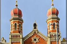 Great Synagogue, Pilsen, Czech Republic