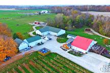 Mallow Run Winery, Bargersville, United States