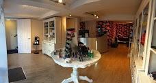 Utopia Beauty Salon oxford