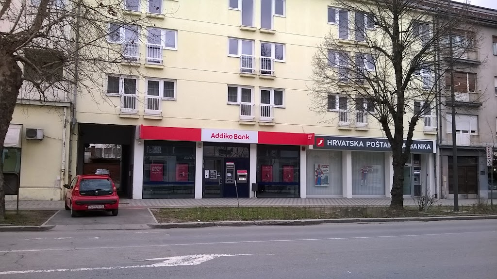 Addiko Bank Poslovnica Slavonski Brod Slavonski Brod Kralja P Kresimira Iv 3 35000 Slavonski Brod Hrvatska Telefon 0800 14 14 Radno Vrijeme