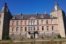Château de Sully, Sully, France