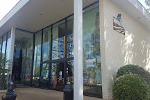 East Texas Oil Museum, Kilgore, United States
