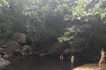 Aqueduto, Ilha Grande, Brazil