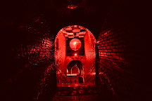 Balada Tunnel, Sao Paulo, Brazil