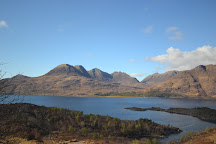 Beinn Alligin, Scottish Highlands, United Kingdom