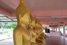 Ganesha Park, Nakhon Nayok, Thailand