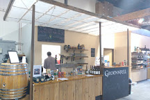 Groennfell Meadery, Colchester, United States