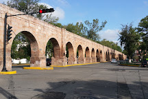 The Aqueduct, Morelia, Mexico