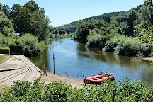 Shropshire Raft Tours - Ironbridge Gorge Boat Trips, canoe, kayak, Mega SUP & Mini-raft hire, Ironbridge, United Kingdom