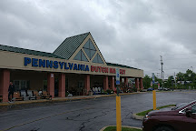 Pennsylvania Dutch Market, Hagerstown, United States