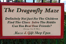 The Dragonfly Maze, Bourton-on-the-Water, United Kingdom