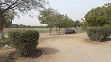 Valika Cricket Ground karachi
