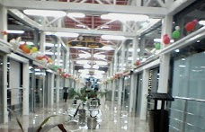 PIMS Metro Bus Station