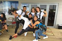 Skydive Puerto Rico, Arecibo, Puerto Rico