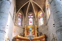 Colegiata de Santa Maria, Villafranca del Bierzo, Spain