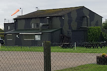 Lincolnshire Aviation Heritage Centre, East Kirkby, United Kingdom