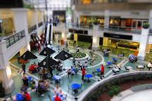 Plaza of the Americas, Dallas, United States