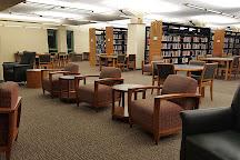 Wheaton Public Library, Wheaton, United States
