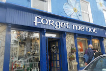 Forget Me Not Craft Shop Donegal Town Ireland