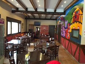 Bar Restaurante el Rinconcillo