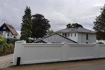Kokkedal Golf Club, Hoersholm, Denmark