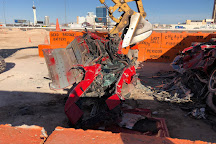 Dig This, Las Vegas, United States