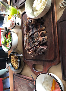 Bar de Carnes 9