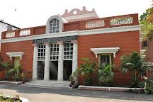 Kolkata Police Museum, Kolkata (Calcutta), India
