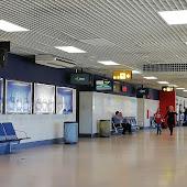 Аэропорт  станции  Seville Airport