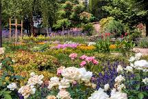 Bethmann Park, Frankfurt, Germany