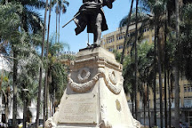 Plaza de Caicedo, Cali, Colombia