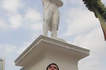 Statue of Raffles, Singapore, Singapore