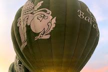 Oriental Ballooning Bagan, Bagan, Myanmar