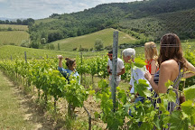 De Gustibus Wine & Food Tours, Florence, Italy