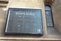 Oxford Town Hall, Oxford, United Kingdom