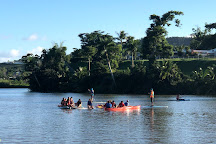Paddle Paradise PR & Outdoor Center, Gurabo, Puerto Rico