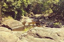 Lakkam Waterfalls, Kannan Devan Hills, India