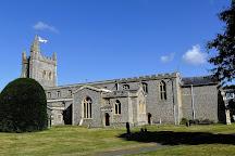 St Mary's Church, Amersham, United Kingdom