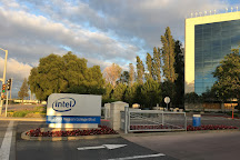 Intel Corp and Museum, Santa Clara, United States