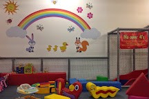 The Mad House Soft Play and Party World, Reading, United Kingdom