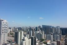Brascan Open Mall, Sao Paulo, Brazil