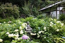 Amidaji Temple, Hakone-machi, Japan