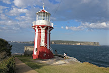 Green Point Reserve, Watsons Bay, Australia