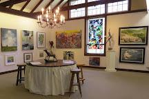 Perivale Gallery, Spring Bay, Canada