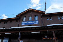 Kleine Scheidegg, Jungfrau Region, Switzerland