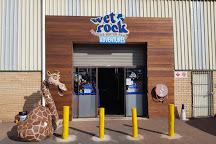 Wetrock Adventures, Durban, South Africa