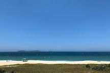 Itaipuacu Beach, Marica, Brazil